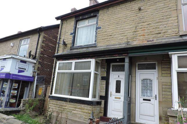 Thumbnail Room to rent in Garden Street, Darfield, Barnsley