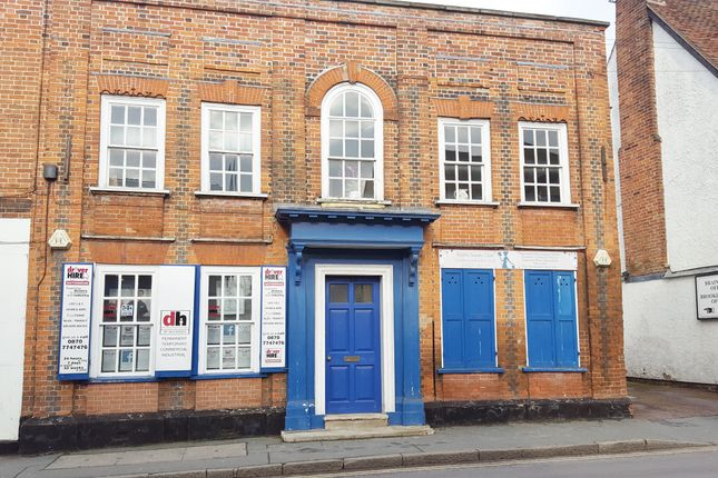 Thumbnail Office to let in Newland Street, Witham