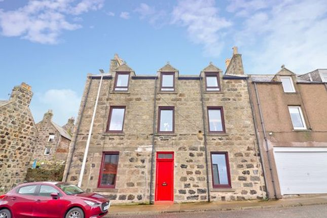 Thumbnail Property for sale in Shore Street, Fraserburgh