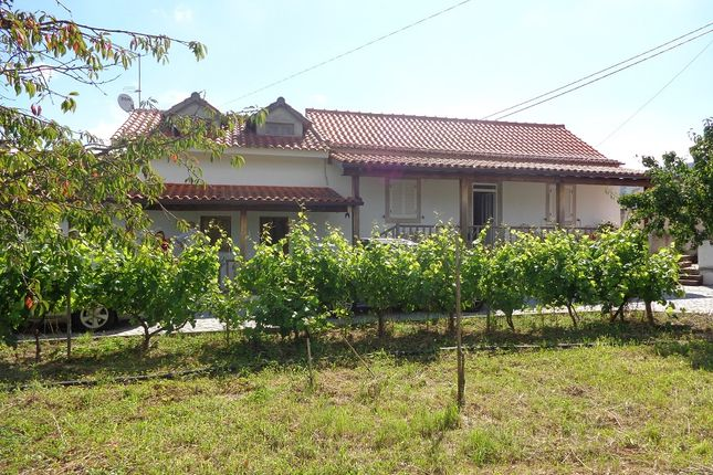 Thumbnail Detached house for sale in Penela, Coimbra, Central Portugal