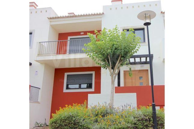 Terraced house for sale in Alvor, Alvor, Portimão