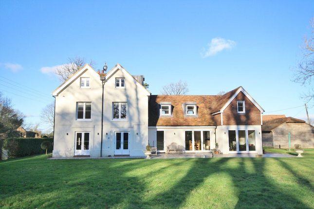 Thumbnail Property to rent in Fairseat, Sevenoaks