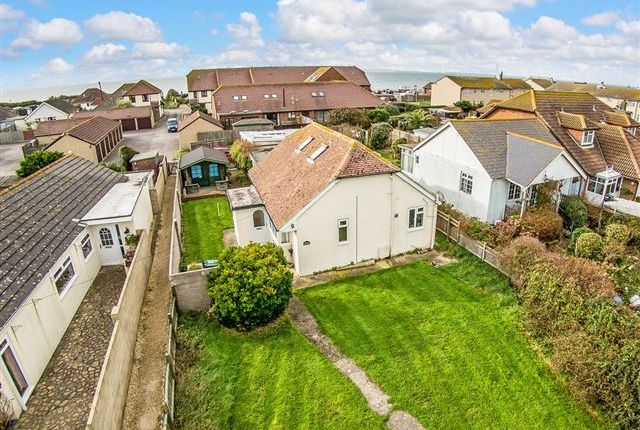 Thumbnail Bungalow for sale in Farm Road, Bracklesham Bay, Chichester