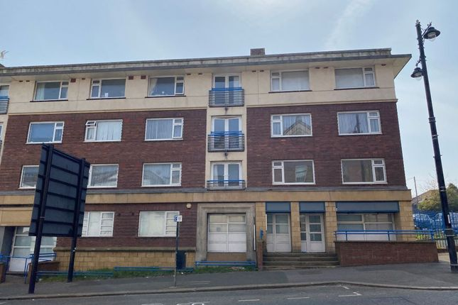 Thumbnail Flat for sale in 9 Bodlewell House High Street East, Sunderland, Tyne And Wear
