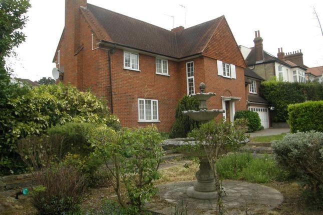 Thumbnail Property for sale in Friern Barnet Lane, Friern Barnet