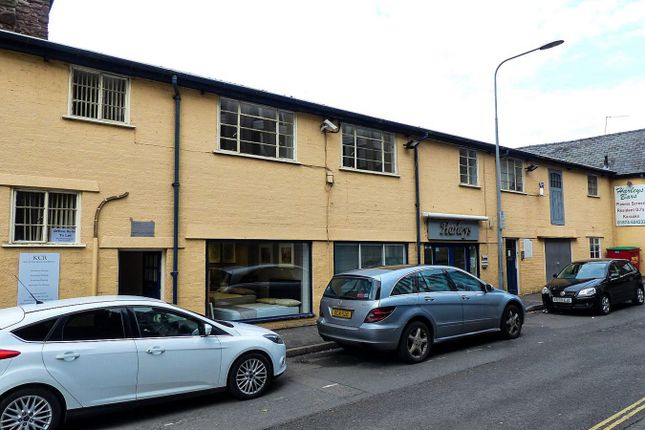 Thumbnail Office to let in Bell Lane, Brecon