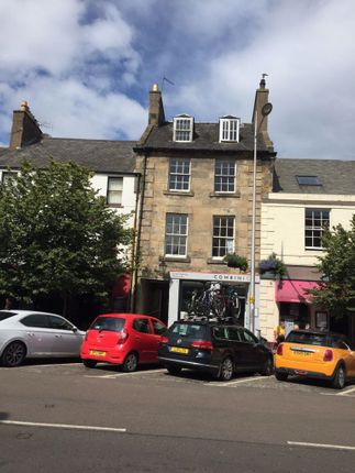 Thumbnail Flat to rent in Crails Lane, St Andrews, Fife