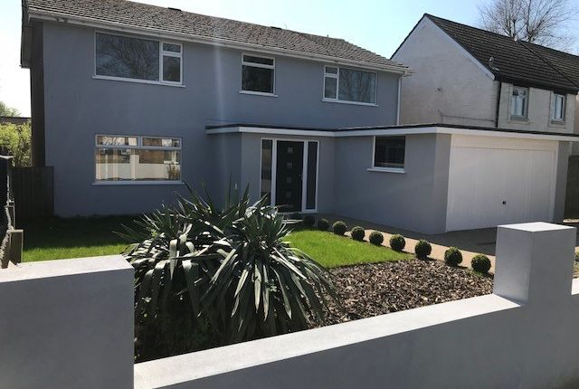 Thumbnail Detached house to rent in Glynn Road, Peacehaven