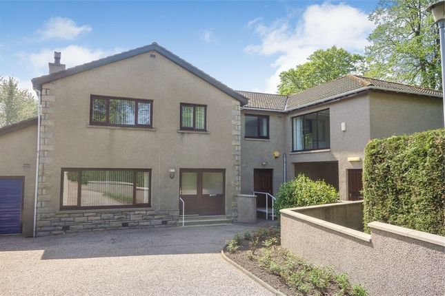 Thumbnail Detached house for sale in Millgrove Road, Stoneywood, Aberdeen