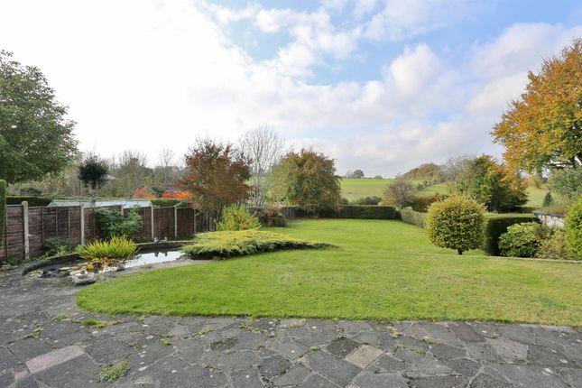 2 bed detached bungalow for sale in Blackness Cottages, Blackness Lane, Keston