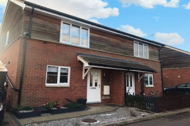 Thumbnail Semi-detached house to rent in Lawns Crescent, Ely