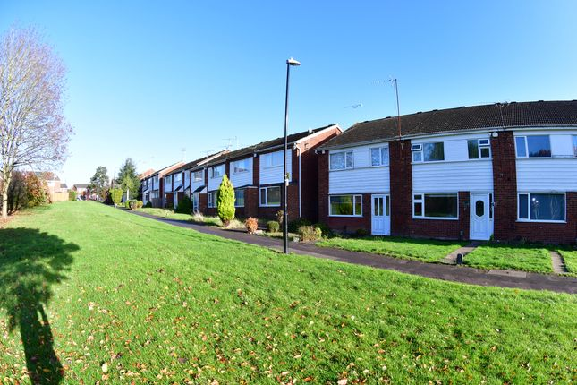 Thumbnail Terraced house to rent in Studland Green, Walasgrave, Coventry