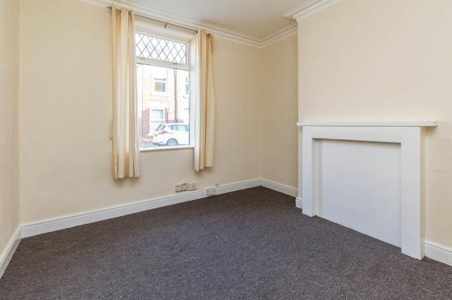 Lounge of Shildon Street, Darlington, Co Durham DL1