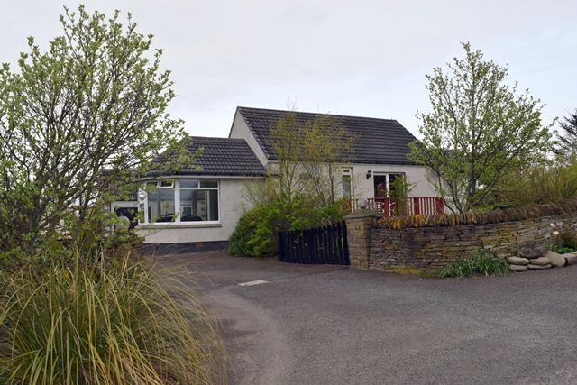 Thumbnail Bungalow for sale in Donlyn, Lyth