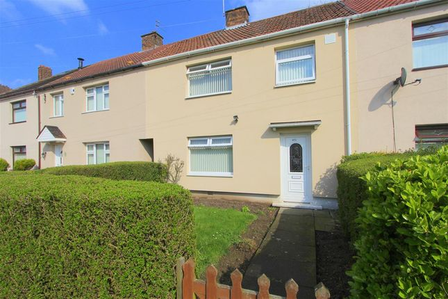 Thumbnail Town house for sale in Princess Drive, West Derby, Liverpool