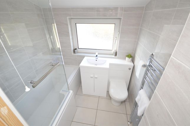 Bathroom of Quinton Road, Cheylesmore, Coventry CV3