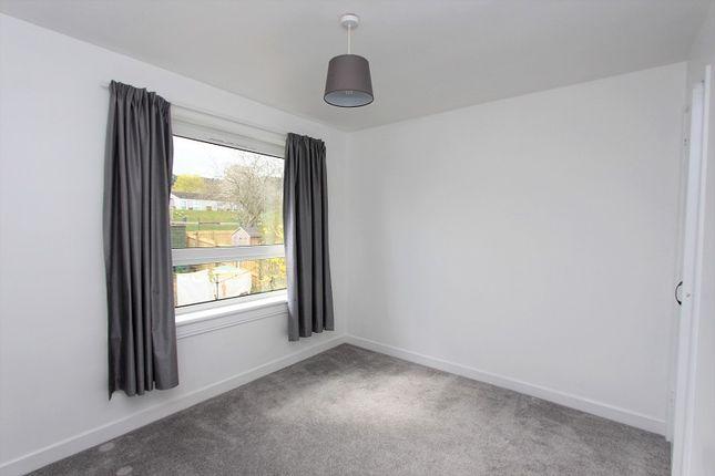 Bedroom 2 of 5 Charleston Place, Inverness, Highland. IV3