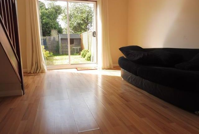 Thumbnail Property to rent in Ferndale, Yaxley, Peterborough