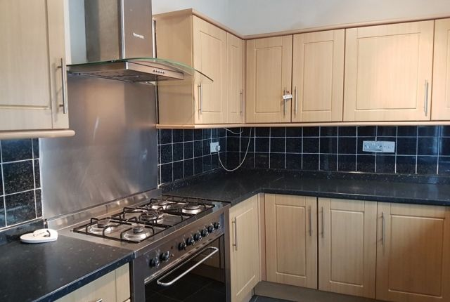 Thumbnail Terraced house to rent in Wychtree Street, Morriston