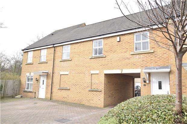 Thumbnail Flat to rent in Parnell Road, Stapleton, Bristol