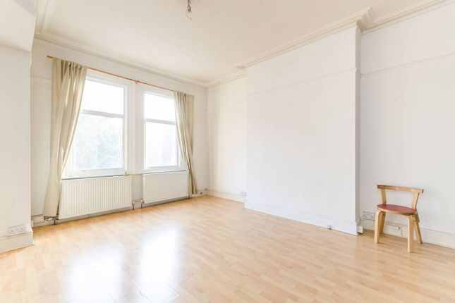 1 bed flat for sale in Palliser Road, Barons Court