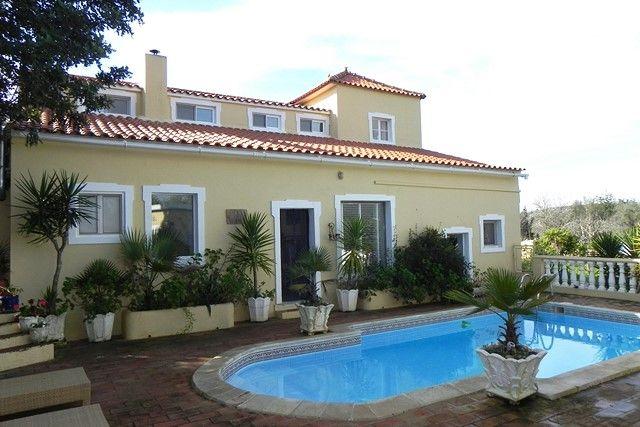 Buy Central Algarve Near Beach Villa