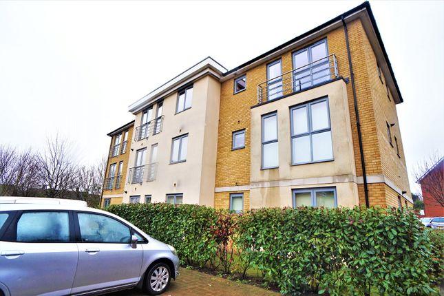 External of Bonham Way, Northfleet, Gravesend DA11