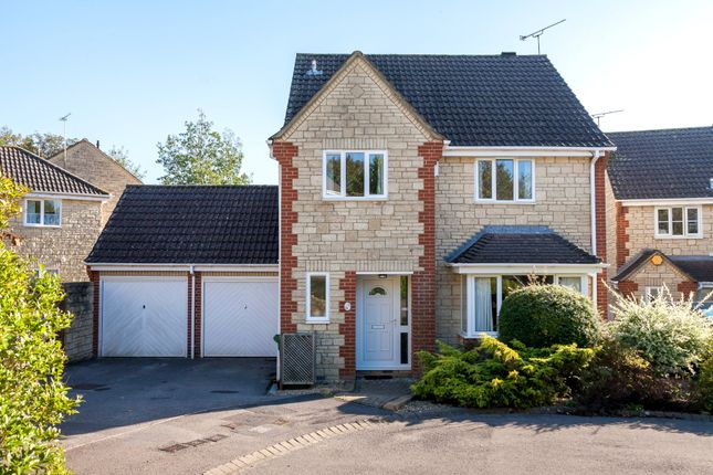Thumbnail Detached house for sale in Randall Court, Corsham