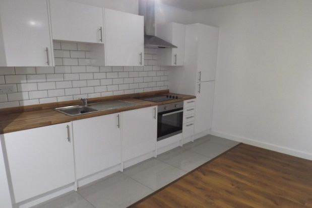 Flat to rent in Touthill Place, Peterborough