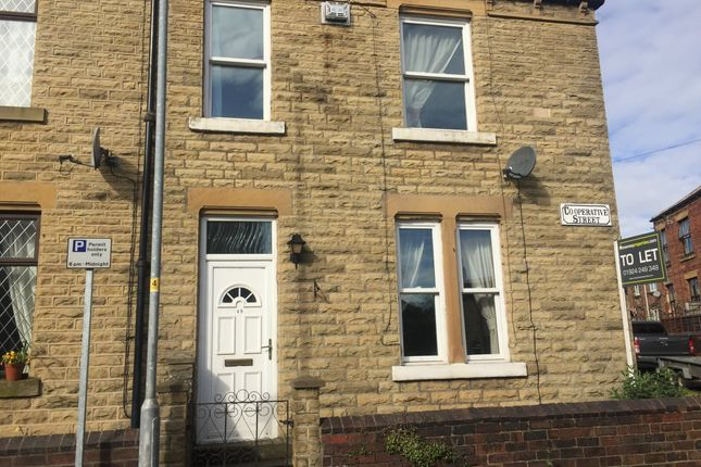 Thumbnail Property to rent in Cooperative Street, Horbury, Wakefield