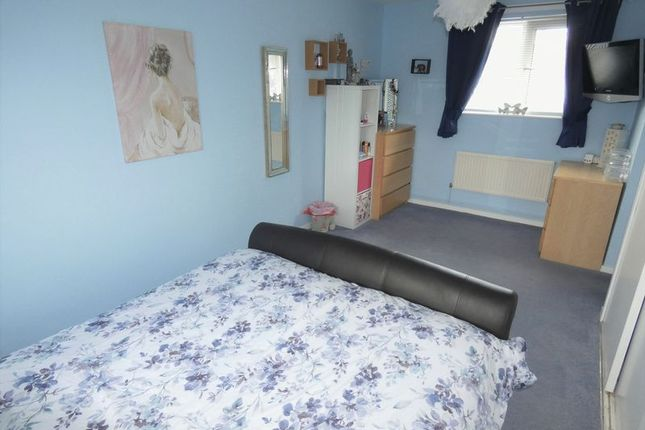 Bedroom One of Gayle Road, Tattershall, Lincoln LN4