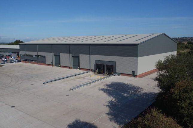 Thumbnail Industrial to let in Prime Point - Phase 2, Pensnett Estate, Kingswinford