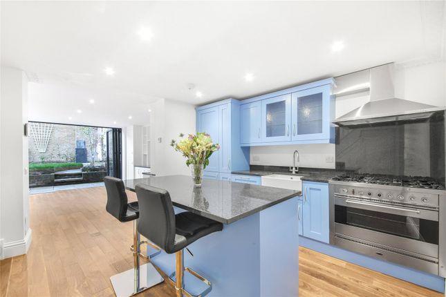 Thumbnail Flat to rent in Mortlake High Street, Mortlake, Richmond Upon Thames
