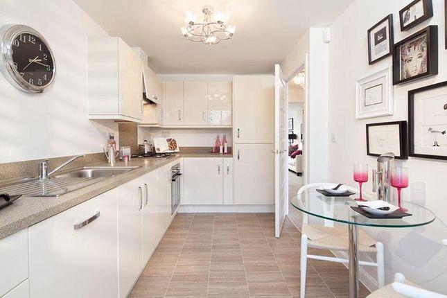 """Kitchen of """"Knighton"""" at """"Knighton"""" At Hamble Lane, Bursledon, Southampton SO31"""