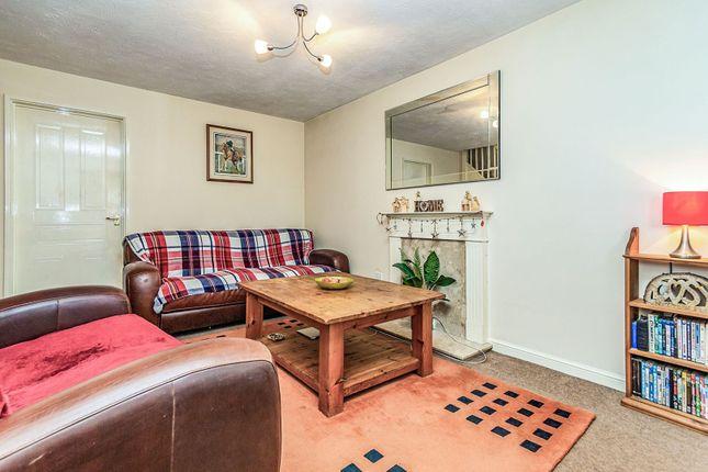 Lounge of Speedwell Way, Thatcham RG18