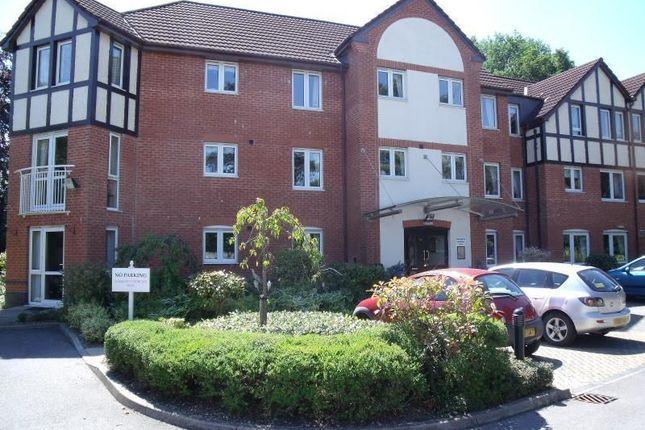 Thumbnail Flat to rent in Ella Court, Kirk Ella, Hull