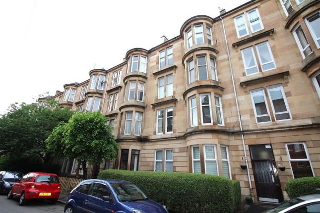 Thumbnail Flat to rent in Battlefield Avenue, Glasgow