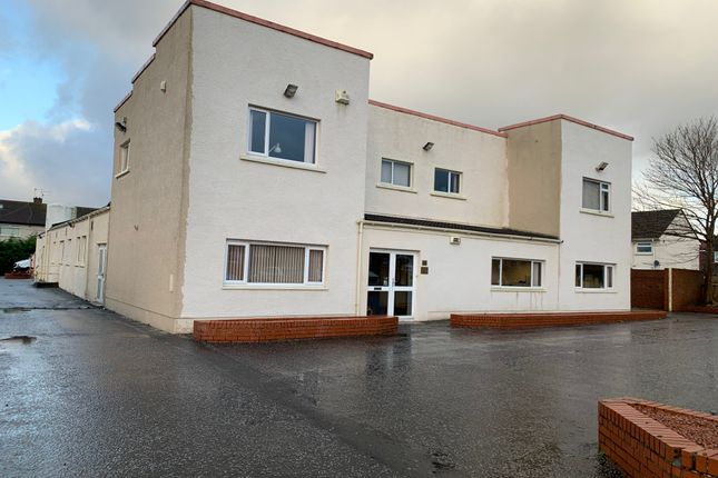 Thumbnail Office to let in Kilmarnock Road, Monkton, Prestwick