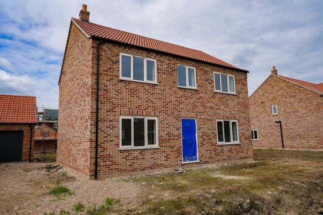 4 bed detached house for sale in School Road, Marshland St. James, Wisbech PE14