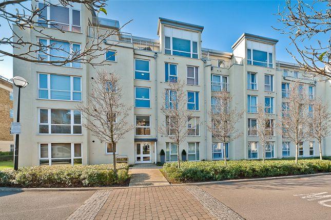 1 bed flat for sale in Cedar House, Melliss Avenue, Kew TW9