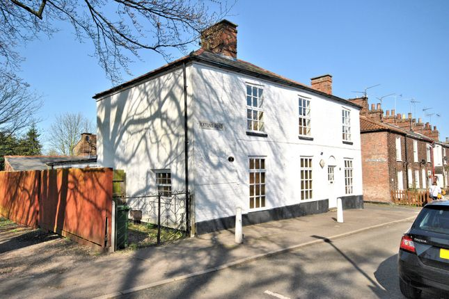 Thumbnail Flat for sale in Extons Road, King's Lynn