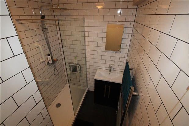 Bathroom of Avenham Lane, Preston PR1