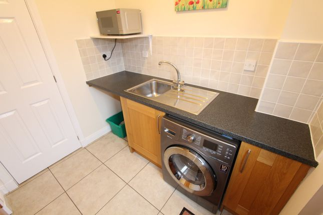 Utility Room of Boswell Park, Inverness IV2