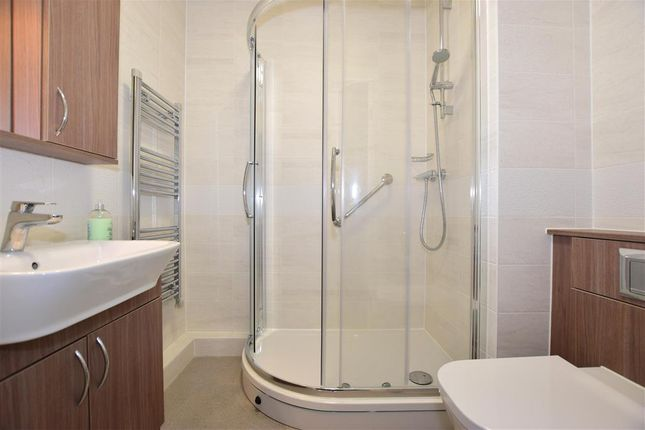 Shower Room of King Street, Maidstone, Kent ME14