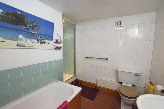 Thumbnail End terrace house to rent in Room To Rent On Greenbank Road, Southville, Bristol
