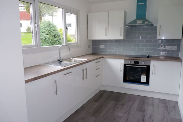 Kitchen of Larch Drive, Greenhills, East Kilbride G75
