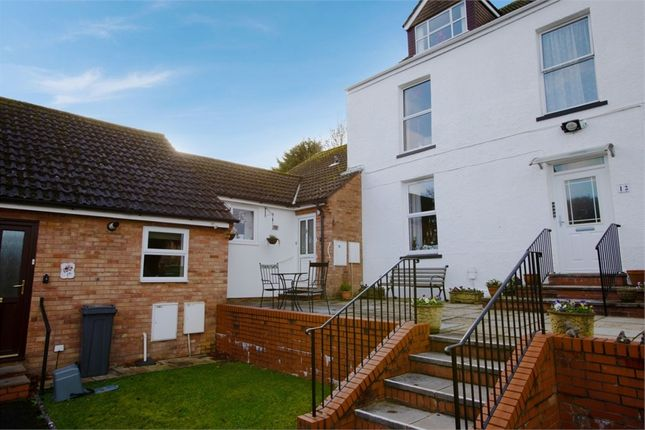 2 bed terraced bungalow for sale in May Lane, Dursley, Gloucestershire GL11