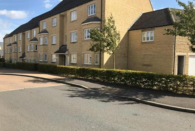 Thumbnail Flat to rent in Bathing Place Court, Witney
