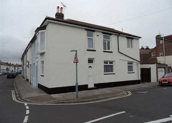 2 bed end terrace house to rent in Trevor Road, Southsea