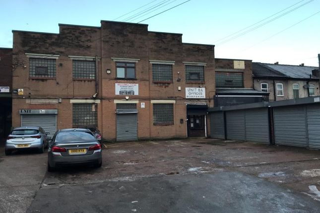 Thumbnail Office to let in Welch Mill, Welch Hill Street, Leigh, Wigan